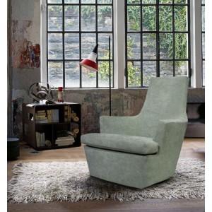 Πολυθρόνα Anesis 75x85x100εκ. Galerie Canape
