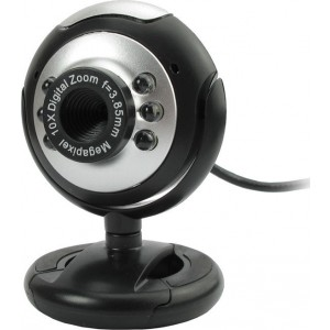 Web Camera Powertech PT-509