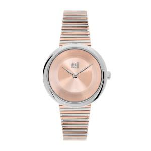 Ρολόι Γυναικείο Visetti Pure Chic (ZE-358SRR)