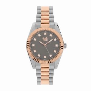 Ρολόι Γυναικείο Visetti City Link (ZE-499SRI)