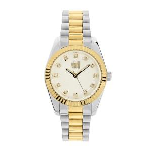 Ρολόι Γυναικείο Visetti City Link (ZE-499SGI)
