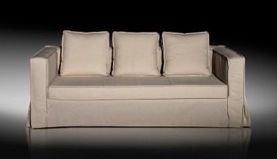 Καναπές κρεβάτι Eolos