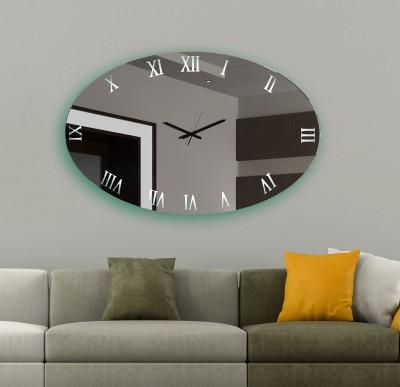 Καθρέφτης Ρολόι K130