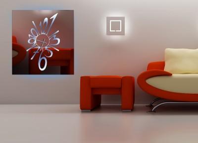 Καθρέφτης Ρολόι X504 105X105εκ.