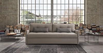 Καναπές Κρεβάτι Como 210x87εκ.