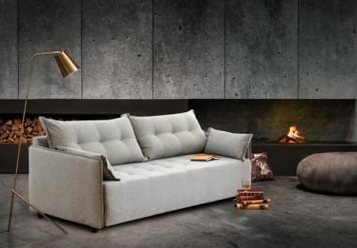 Καναπές κρεβάτι Ikaria