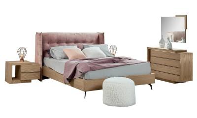 Κρεβάτι Evelyn