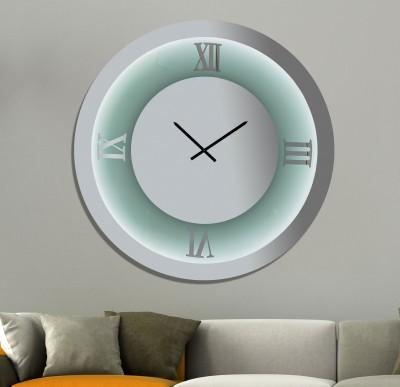Καθρέφτης Ρολόι K110 Φ105εκ.