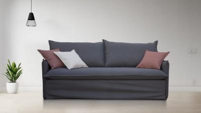 Καναπές - Κρεβάτι Abel 205x90