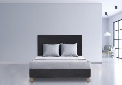 Ντυμένο Κρεβάτι Oliver 160x200