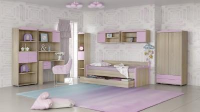 Παιδικό Δωμάτιο Νο3 Καναπές-Κρεβάτι
