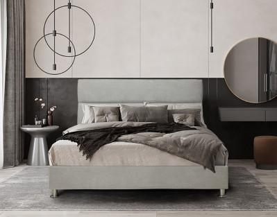 Ντυμένο Κρεβάτι Scott 160x200