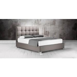 Κρεβάτι Ντυμένο Porto 160x200εκ.