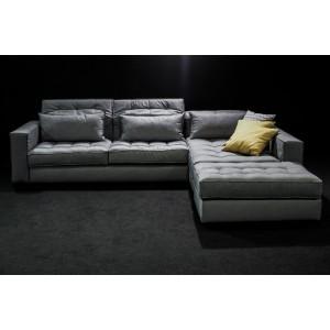 Σαλόνι Γωνία Roger 290x220εκ. Sofa Creations